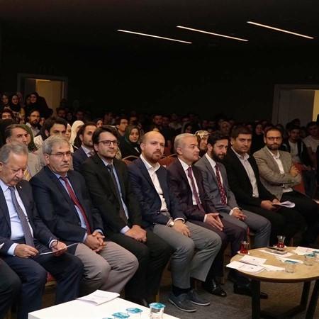 İbn Haldun Üniversitesi 2019-2020 Akademik Yılı Açılış Töreni
