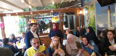 BAŞEDER'den 2. Balık Festivali Gerçekleştirdi