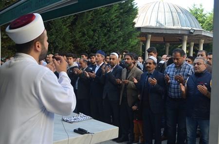 Basın Açıklaması: Ayağa Kalk Müslüman!