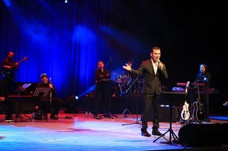 BKSM sezon açılışını Ferhat Göçer'le yaptı