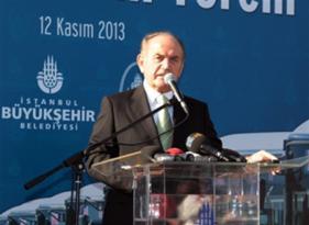 İstanbul maratona hazır…