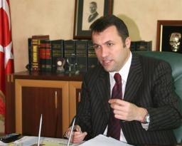 CHP Başakşehirde Adaylık Yarışı Kızıştı