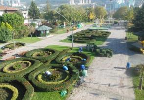 Başakşehir Sonbahar'da daha bir güzel…
