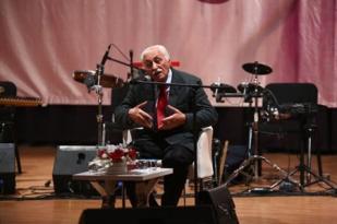 Mehmet Akif Ersoy vefatının 77.Yılında Anıldı