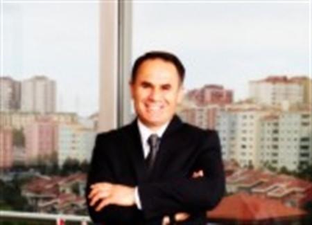 Boğaziçi Yönetim A.Ş Genel Müdürü İlhan Kartal'dan Yeni Yıl Mesajı