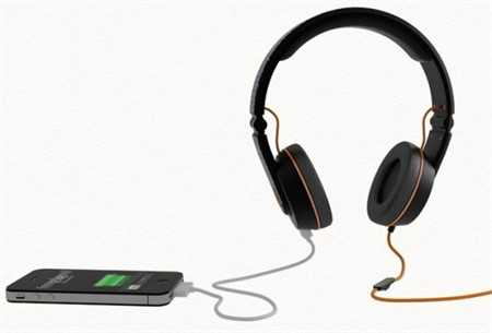 Müzik Dinlerken Telefonunuzu Şarj Edin!