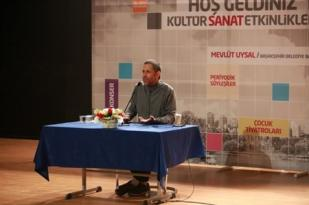 Türkiye ve İslam Dünyasına, Albayrak yorumu