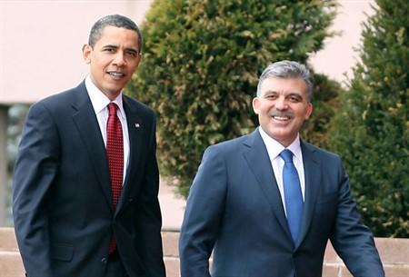 Cumhurbaşkanı Gül'den Obama yorumu