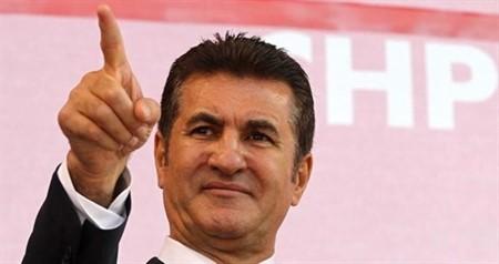 Mustafa Sarıgül'e dava şoku!