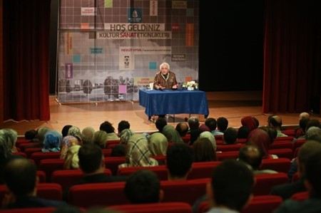 Yavuz Bahadıroğlu'ndan Tarih Sohbeti