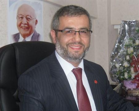 Saadet Partisi Başakşehir İlçe Başkanı Yusuf Güşen'in Miraç Gecesi Münasebetiyle Yayınladığı Tebrik Mesajı…