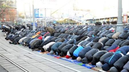 Bayram Namazı saatleri (Ramazan bayram namazı saati)
