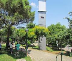 Bahçeşehir'de mutlu son; 4 yıl mücadele sonrası devasa baz istasyonu söküldü…