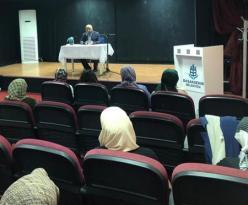 Ömer Döngeloğlu ile Cuma Sohbetleri