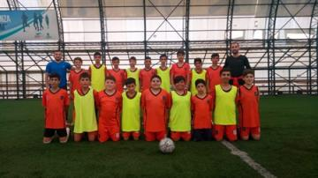 Altınşehir 1-1 Şahintepe