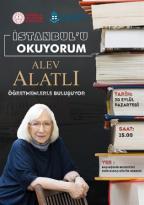Alev ALATLI Başakşehirde Öğretmenlerle Buluşuyor
