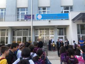 LGS 2019 Türkiye Birincisi Başakşehirden