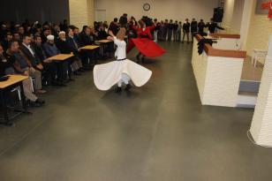 Başakşehir'de Mekke'nin Fethi Programı Gerçekleştirildi