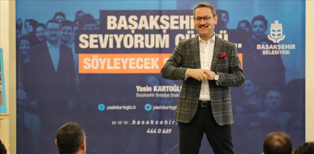 BAŞKAN KARTOĞLU'NDAN BİSİKLET YOLU MÜJDESİ