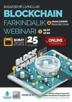 Blockchain Farkındalık Webinarı