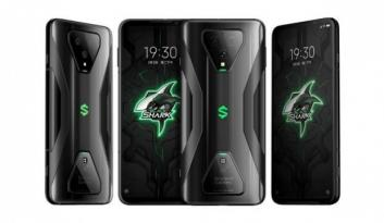 Xiaomi'nin oyun canavarı Black Shark 3 Türkiye'de satışa sunuldu
