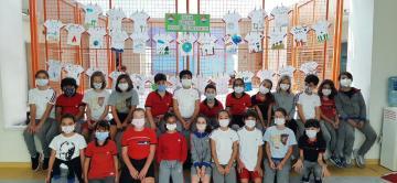 Çocuklar İklim krizine Sessiz Kalmıyorlar