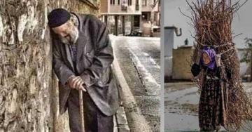 1 Ekim Dünya Yaşlılar Günü